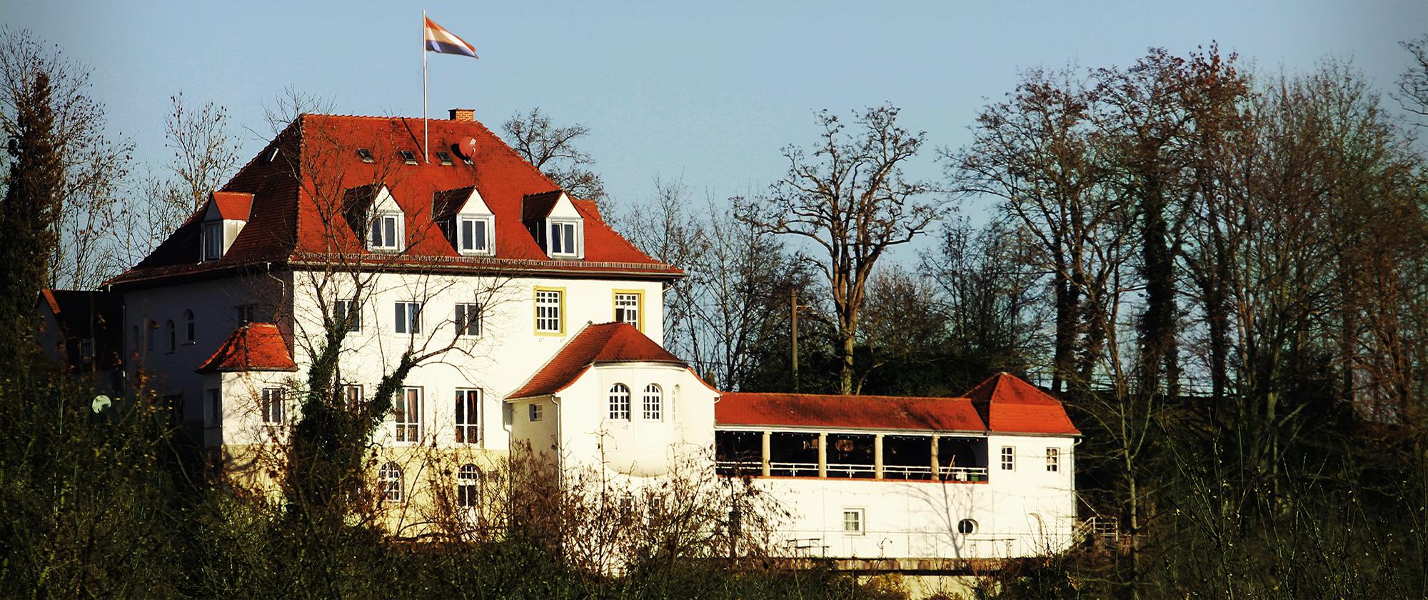 Unser Haus B Derendingia
